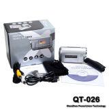 Мини-цифровой видеокамеры DV камкордер (QT-026)