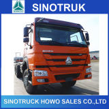 De HoofdVrachtwagen van de Tractor van de Verkoop 25ton Sinotruk HOWO 6X4 371HP van de fabriek