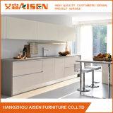 Estilo Moderno Pequeños muebles de cocina Lacado Armario de cocina