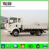2017低価格の6つの車輪が付いているSino小型トラックHOWO 4*2の軽トラック4*4の貨物トラック