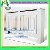 Hot Sale UK Market White Painting Couverture MDF Raidator