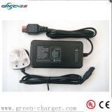 Chargeur de batterie manuel du côté 3cells Li-ion/Li-Polymer de pouvoir 12.6V