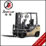 precio de fábrica china para carretilla elevadora Diesel de 1 ton.