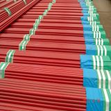ERW Steel Pipe para Sprinkler Fire Fighting System