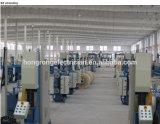 Equipamento de fibra óptica para extrusão de tubo solto