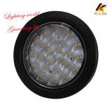 방수 LED 빛, LED는 트럭 또는 트레일러 Lt110를 위해 가볍게 증가한다