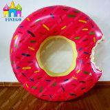 여름 부유물 팽창식 도넛 뜨 지면, 부유물 매트리스