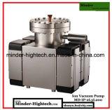 Principale pompe d'ion de vide de la Chine MD-IP-2L3l35