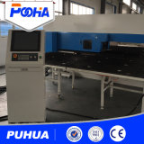 Ce / ISO High Inquiry Servo Type CNC Punch Press Machine com Auto Index