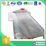Plastic Clear Flat Food Grade Freezer Bag on Roll