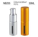 Pulverizador de pó de Pet para embalagens de cosméticos (RN255, RN256)