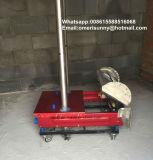 Automatisch Cement die Machine voor Muur teruggeven