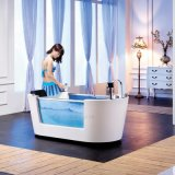 2015 nuovo Design Tub Small Freestanding Portable Bathtub per Adult e Children (SF5B007)