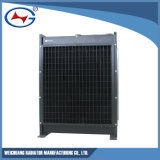 Po86ti-1: el agua del radiador de cobre para grupo electrógeno Doosan