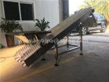 Малые предприятия с помощью РИСА транспортер, ременной конвейер