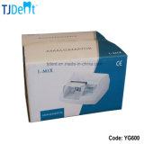 치과 안전한 & 안정되어 있는 아말감 캡슐 믹서 Amalgamator (YG600)