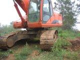 Faible prix original utilisé Doosan excavatrice 220-7 en stock