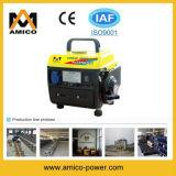 generatore della benzina 650W con la certificazione di iso e del CE (AG950DC)
