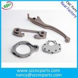 Parte di macinazione dell'automobile lucidata macchina dell'acciaio inossidabile di CNC di alta precisione
