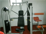 Venta al por mayor de equipos de gimnasia al por mayor de China Total Abdominal Crunch