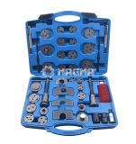 Chassis Tools 40 PCS Brake Caliper Wind Back Tool Set (MG50065)
