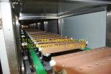 Planta de produção dos doces do Lollipop