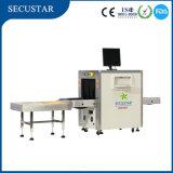 Exportation de machine de lecture de rayon X de Secustar