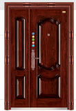 Best Quality Metal (Fd 530)를 가진 높은 Quality Steel Door