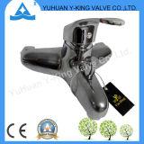 Appuyez sur le robinet du bassin en laiton avec moins cher (YD-E003)