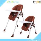 جدي جديدة يتعشّى كرسي تثبيت طفلة قابل للتعديل آمنة مريحة يتعشّى كرسي تثبيت