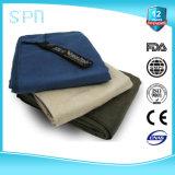 Спорты Microfiber изготовления OEM вышивают полотенцу чистки логоса