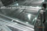 新しいArrival Fiber Glass Acrylic Glass Plexiglass Stage Acrylic Stage、Top Quality Competitive PriceのSaleのためのAluminum Assembly Stage
