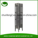 Quattro radiatori del riscaldamento centrale delle colonne per l'esportazione