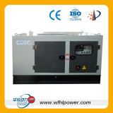 電気10-600kwを生成するBiogasのプラント