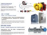 Titanlegierungs-materielles Fluggast-Höhenruder (MMR/MRL)