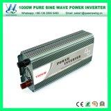 Преобразователь питания 1000 Вт Чистая синусоида инвертора солнечной энергии (QW-P1000)