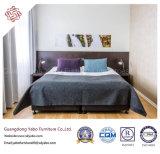놓이는 침대 룸 소파를 가진 간단한 작풍 호텔 가구 (YB-G-4)