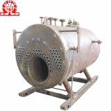 Chaudière à vapeur à gaz d'industrie de pétrole de prix bas
