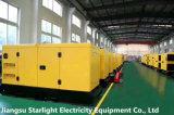 25kVA - de Generator van de Macht 1250kVA/Elektrische Diesel Geluiddichte Diesel van de Generator Generator