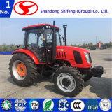 Tratores 100 HP Fazenda/Grande/Lawn/Jardim/Diesel/Agriultral Constraction/Fazenda/Agri o Trator