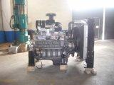 De Uitvoer van de Dieselmotor R6110zld van Ricardo naar de Markt van Polen
