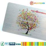 Klassische 1K intelligente RFID Loyalität-Karte der Mitgliedschafts-ISO14443A MIFARE