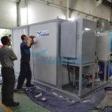 Sistema di rigenerazione dell'olio del trasformatore del fornitore della Cina