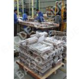 Bl120 Sustitución Swep B120, B50, B56, B200 Refrigerador condensador cobre