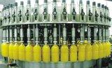 Máquina del relleno en caliente del jugo de la buena calidad (RCGF)