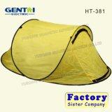 Tenda di campeggio Ultralight Anti-UV per accamparsi