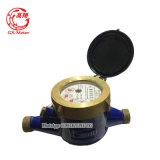 "Multi tipo asciutto ottone registrabile esterno del getto (1/2 "" a 2 "") del tester di scorrimento dell'acqua del multi getto"