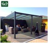 La Chine usine Patio d'alimentation couvercle, nouveau kit de couvercle de patio, les toits de haute qualité pour un patio couvrir