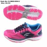 Chaussure de course léger et doux, les femmes de la taille de chaussures de sport Sneaker