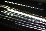 Il potere basso LED ha messo nel tubo per la pubblicità della striscia dell'indicatore luminoso del LED